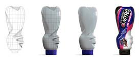 Proceso de diseño de envase XIOMARA