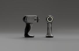 Innovación de diseño: POWERDRILL