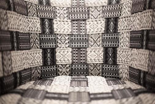 Boa Chair Black & White (Ref. MG.GC.003)