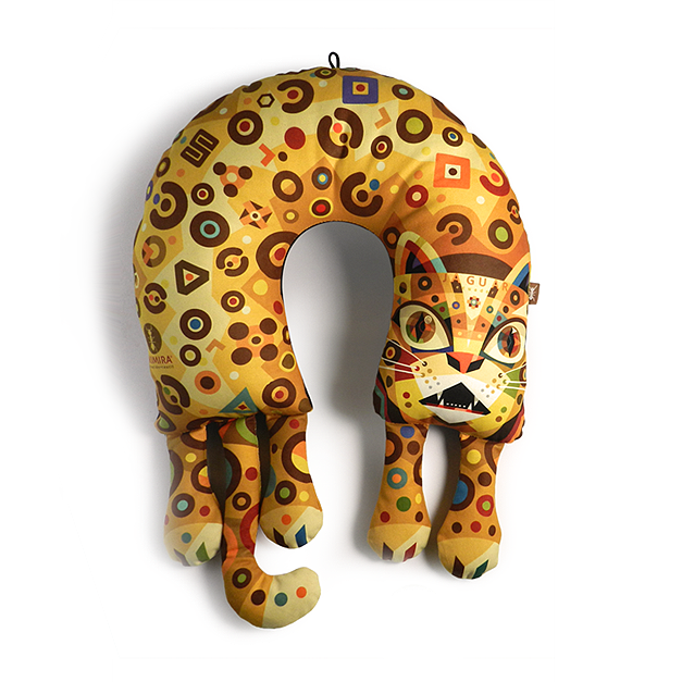 Jaguar (Ref. SI.NP.002)