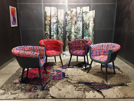 Boa Chairs