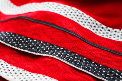 Poncho (Ref. OT.PO.001 Red)