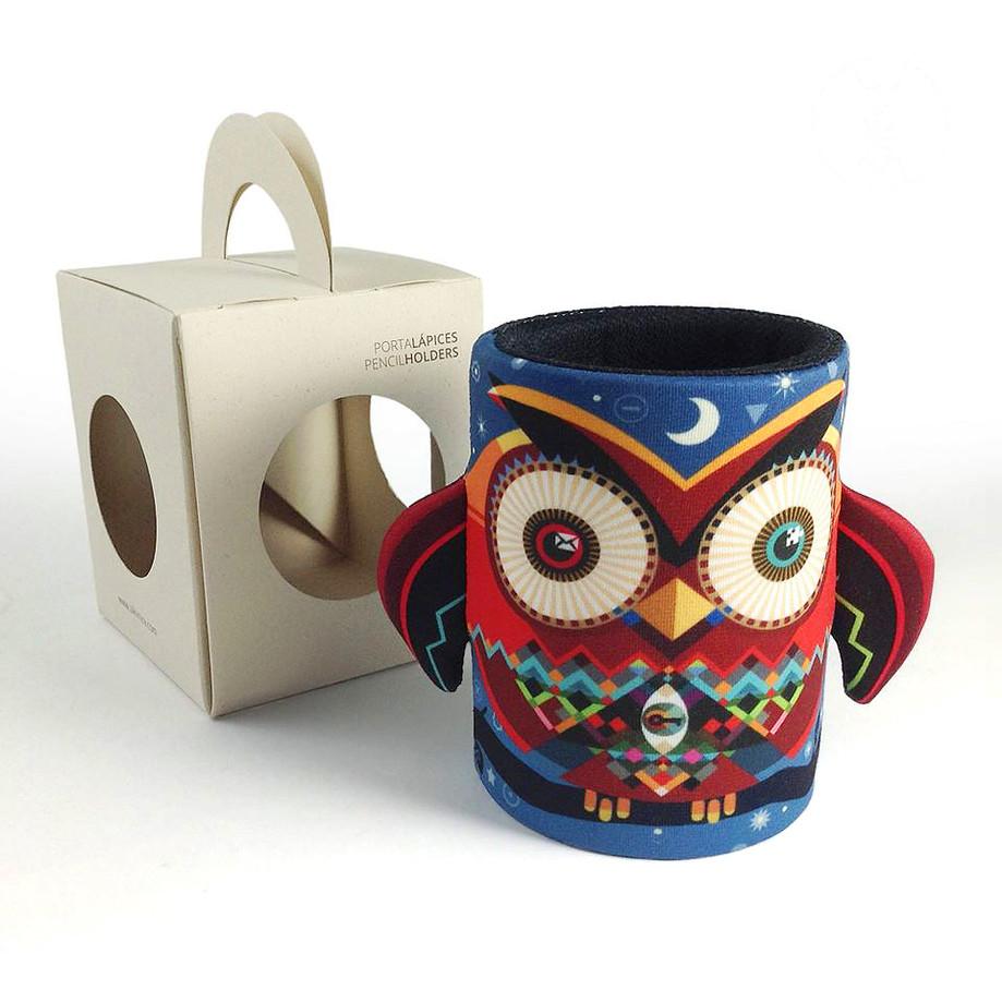 Owl  (Ref. SI.PH.005)