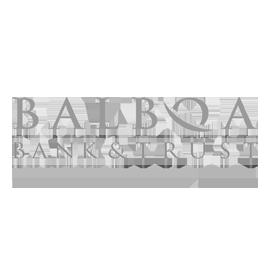 Balboa Bank