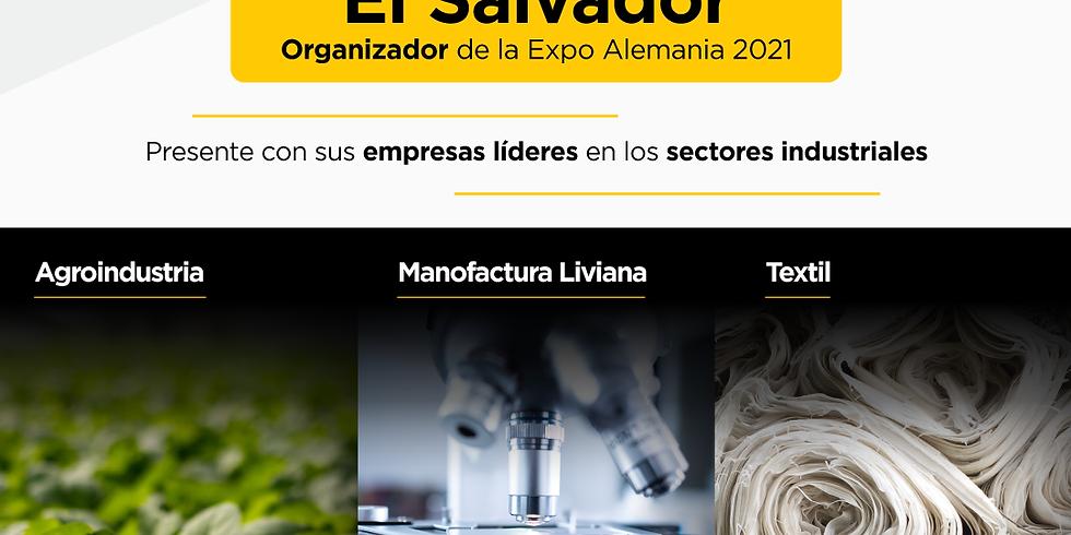 EXPO Alemania Virtual 2021