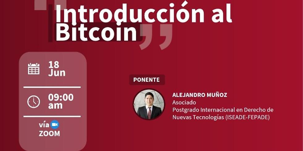 Introducción al Bitcoin