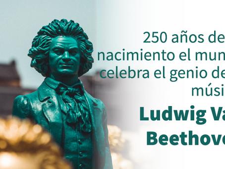 Ludwig Van Beethoven - El triunfo del paciente