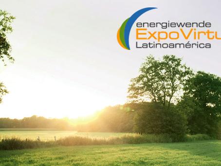 ¡Los grandes desafíos necesitan grandes soluciones! Expo Virtual Energiewende