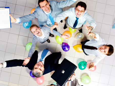 Endomarketing: Promoviendo tu empresa con tus clientes internos