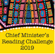 ACT Chief Minister's Reading Challenge 2019