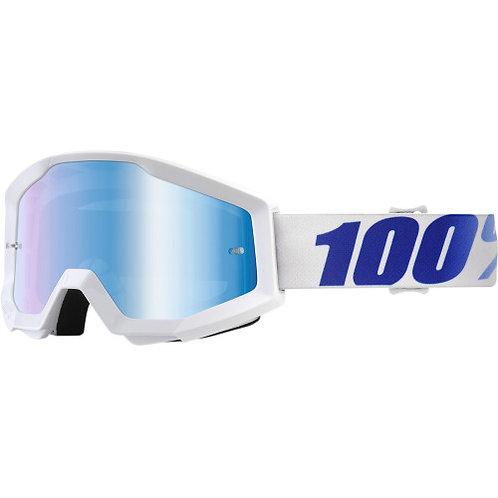 100% Strata Equinox visiera specchio - solo online
