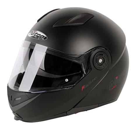 Nitro F345 - color black