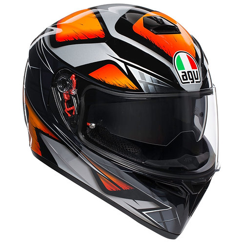 Agv K3 SV - Liquefy Orange