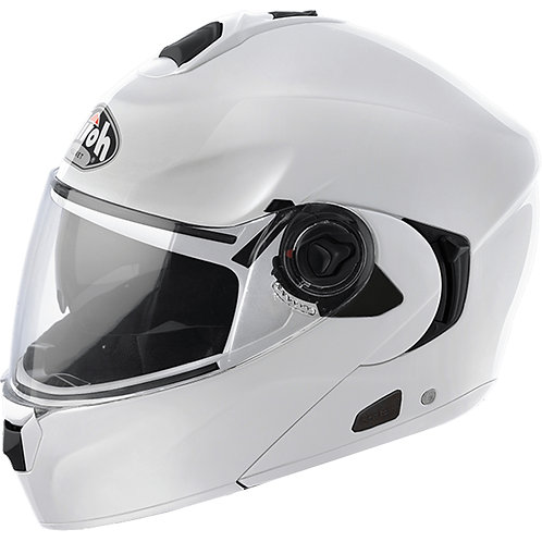 Airoh Rides - Color White