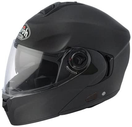 Airoh Rides - Color Black