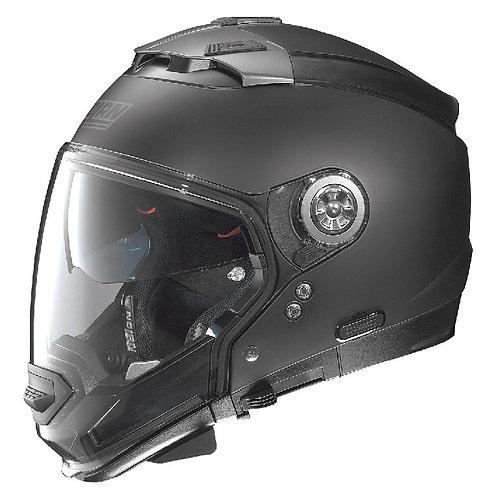 Nolan N44 Evo - Special Black Graphite