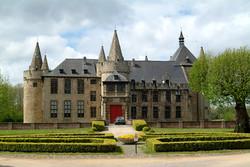 Castle van Laarne