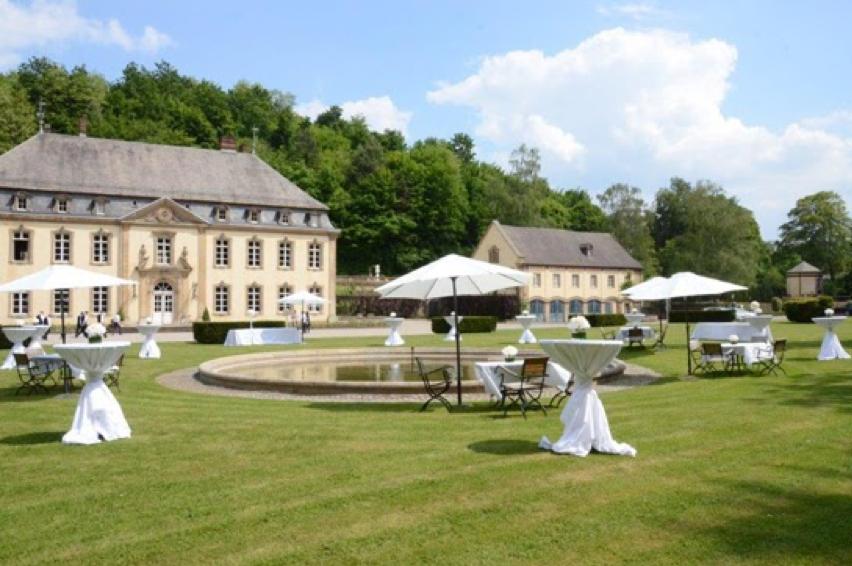 Château des Septfontaines