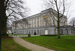 Palais des Académies