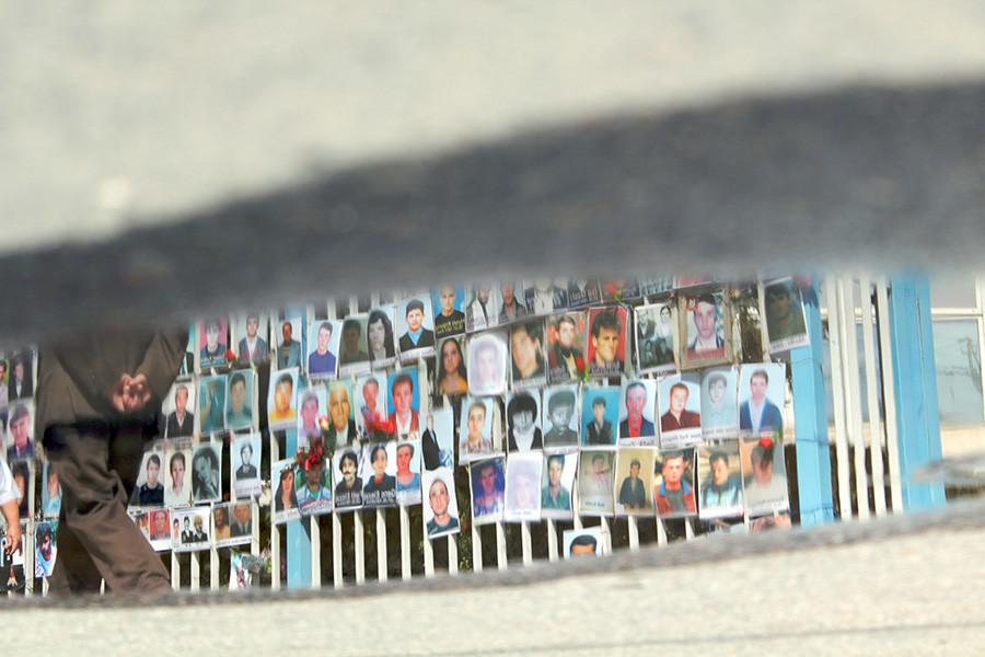 Warvictims Wosovo | Prishtina