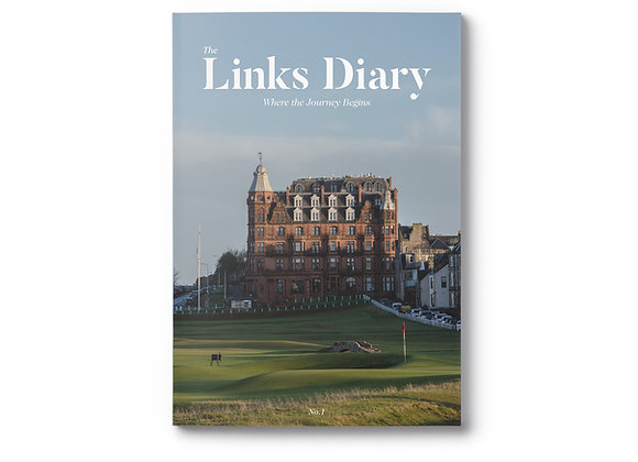 The Links Diary No.1