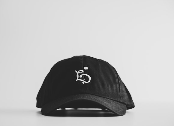 TLD Black Original Performance Cap