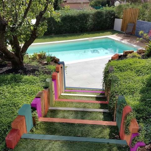 1-Jardin coloré Aix en Provence.JPG