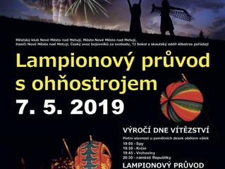 Výročí dne vítězství