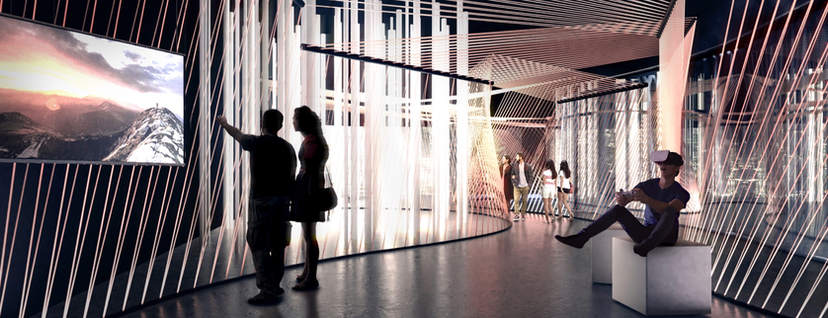 EXPO Pavilion Montenegro