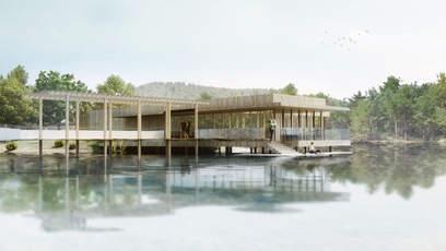 Resort Lovinac