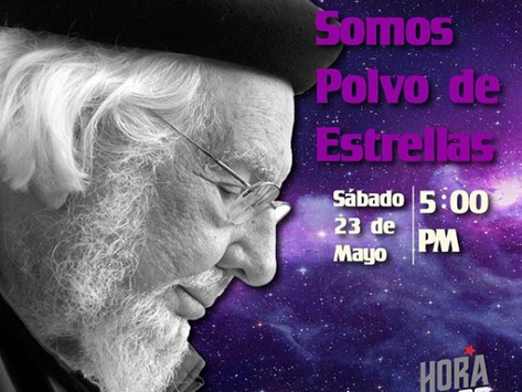 Ernesto Cardenal ya ascendió al cosmos, pero su legado queda con nosotros