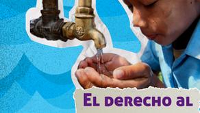 El derecho al agua en el orden jurídico nicaragüense