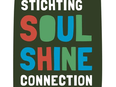 Soulshine Connection: Keti Koti Op Zuid