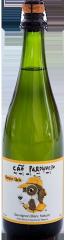 Espumante Cão Perdigueiro Cleuve Licô Sauvignon Blanc Nature