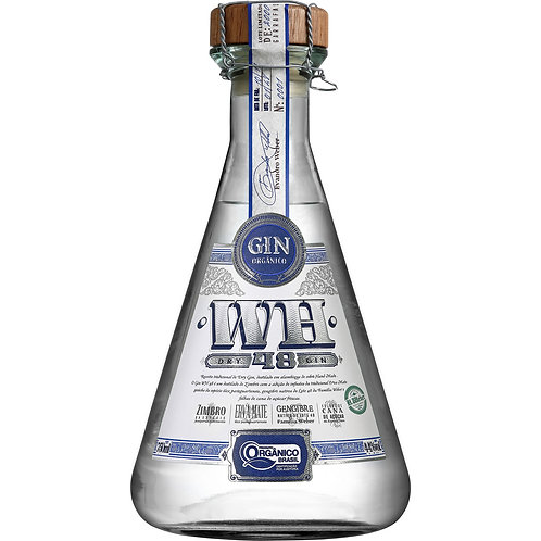 WH48 Dry Gin