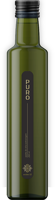 AZEITE PURO
