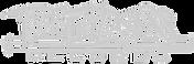 Ruthless Logo White