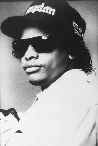 Eazy-E Hip-Hop Thugsta
