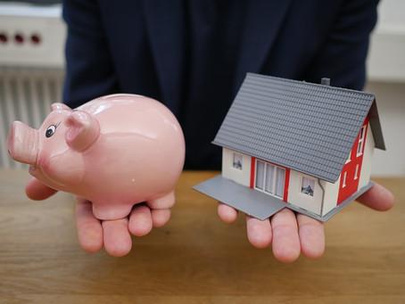 ¿Subrogar o cancelar la hipoteca?