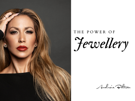 The Power of Jewellery