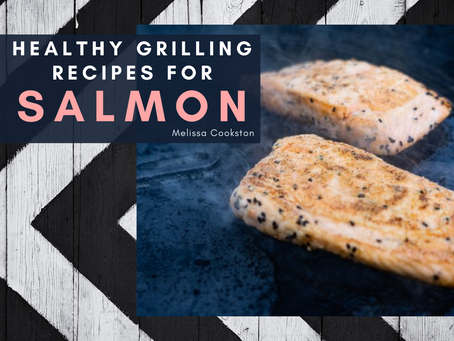 Healthy Grilling Recipes for Salmon