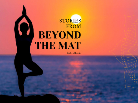 Yoga: Stories From Beyond the Mat