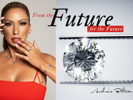 From the Future for the Future: Lab Grown Diamonds