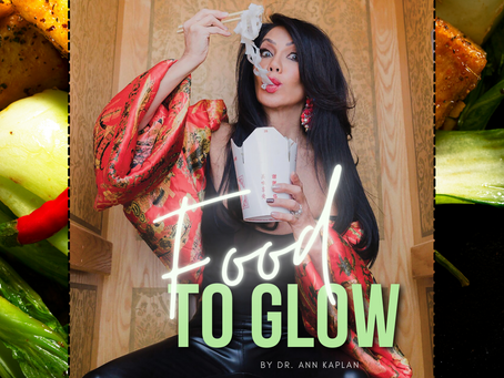 Food to Glow
