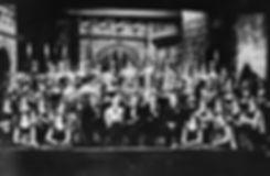 Priness Ida - May 1952