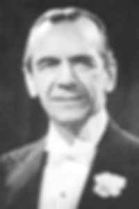 Portrait of Sir Malcolm Sargent