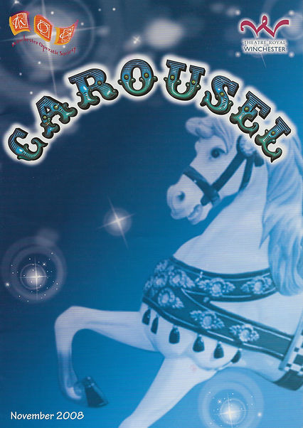 Winchester Operatic Society - Carousel - November 2008