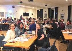 Inter-Society Quiz Night
