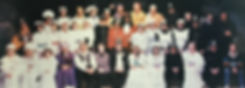 Winchester Amateur Operatic Society - WAOS - Pirates of Penzance - October 1992 - Theatre Royal Winchester