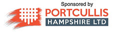 Sponsored by Portcullis Construction Winchester Hampshire